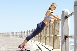 Will Exercising Mess Up Breast Augmentation Results?